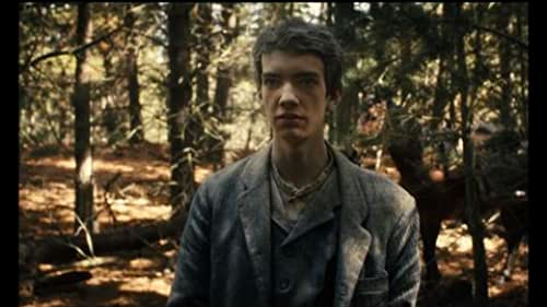 Trailer for Slow West