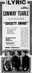 Watch live online movies Society Snobs [4k]