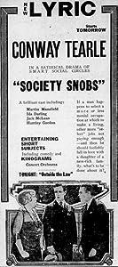 Society Snobs