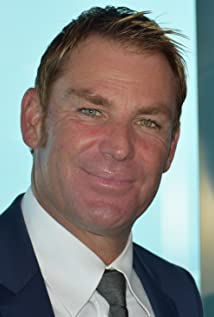Shane Warne Picture