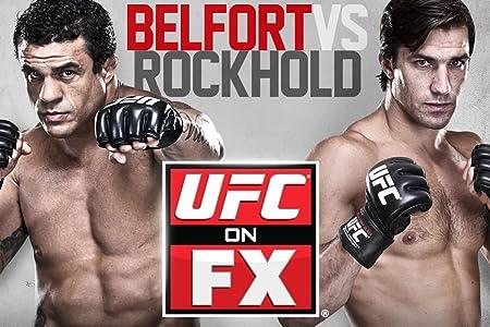 Best downloadable movie sites UFC on FX: Belfort vs. Rockhold by [640x320]