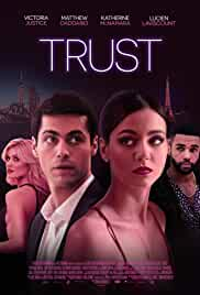 Trust (2021) HDRip English Movie Watch Online Free