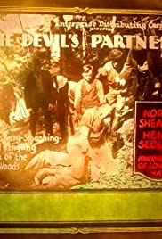 The Devil's Partner Poster