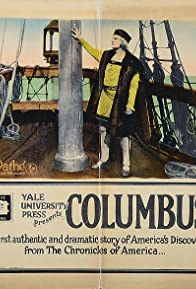 Primary photo for Christopher Columbus