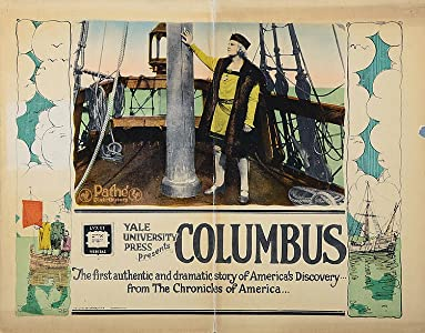 Download tv series mp4 Christopher Columbus [hdrip]