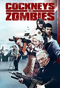 Primary photo for Cockneys vs Zombies