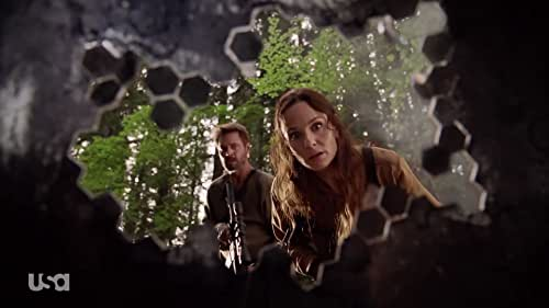 Colony: Escape Was Just The Beginning
