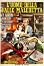 Man of the Cursed Valley (1964) Poster