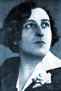 Germaine Dulac Picture
