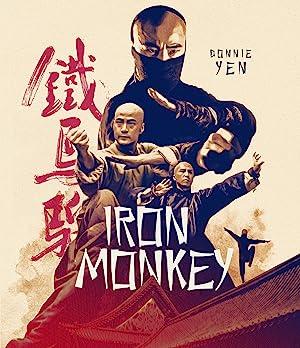 Iron Monkey