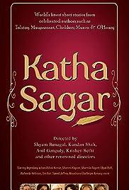 Katha Sagar Poster