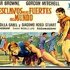 Gli schiavi più forti del mondo (1964)