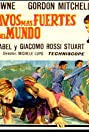 Seven Slaves Against Rome (1964) Poster
