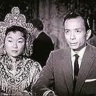 Frances Fong and James Hong in Peter Gunn (1958)