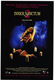Inner Sanctum II (1994) Poster - Movie Forum, Cast, Reviews