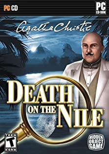 Agatha Christie: Death on the Nile (2007 Video Game)