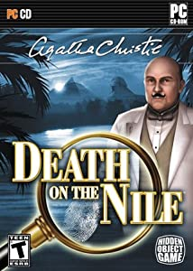 Watch online latest movies english Agatha Christie: Death on the Nile by Maxim Golikov [Mpeg]