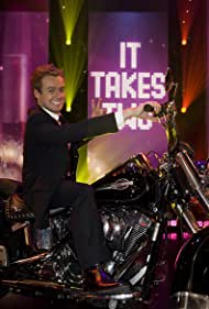 Grant Denyer in It Takes Two (2006)