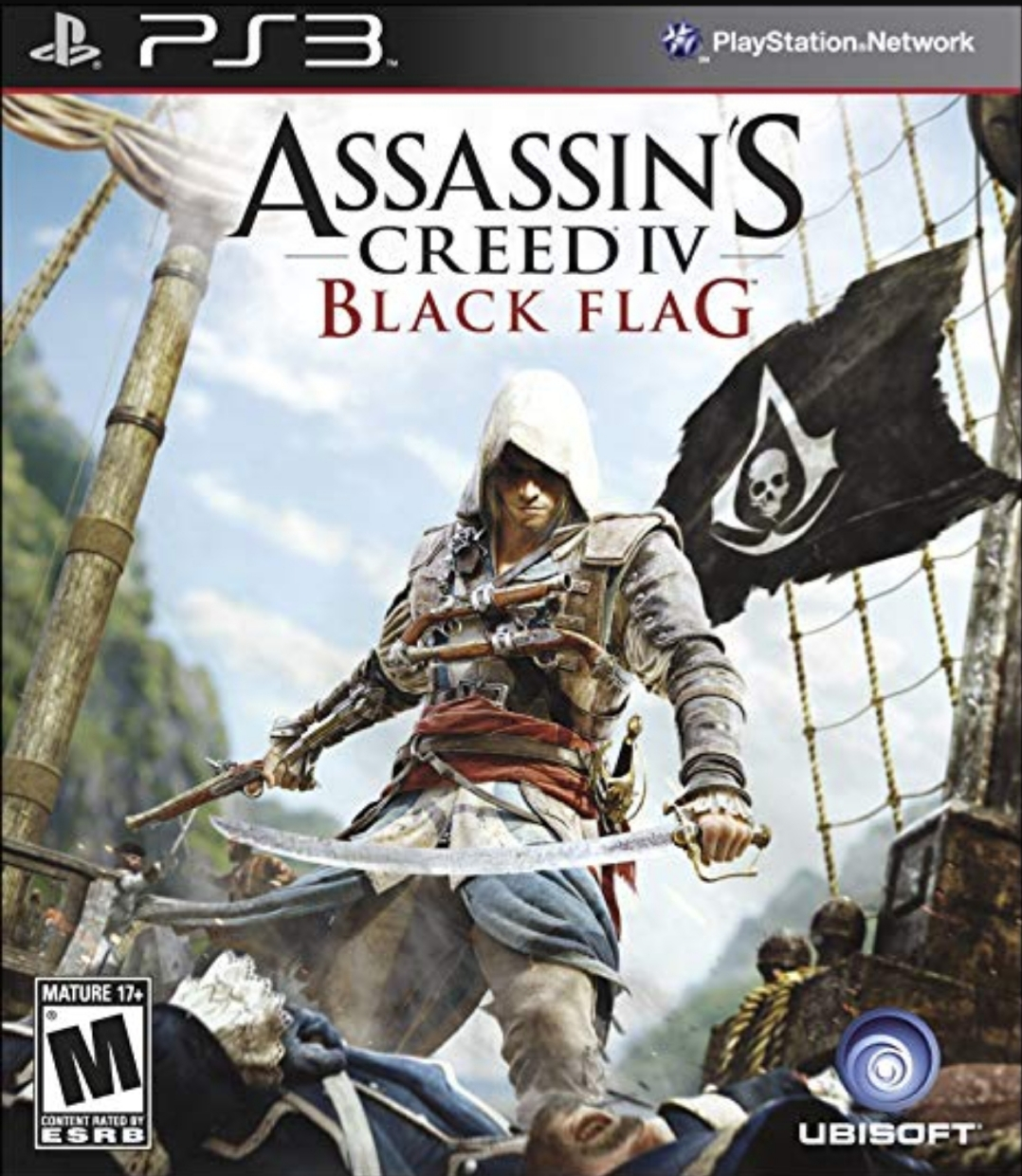 a28d5e8aaeb Assassin s Creed IV  Black Flag (Video Game 2013) - IMDb