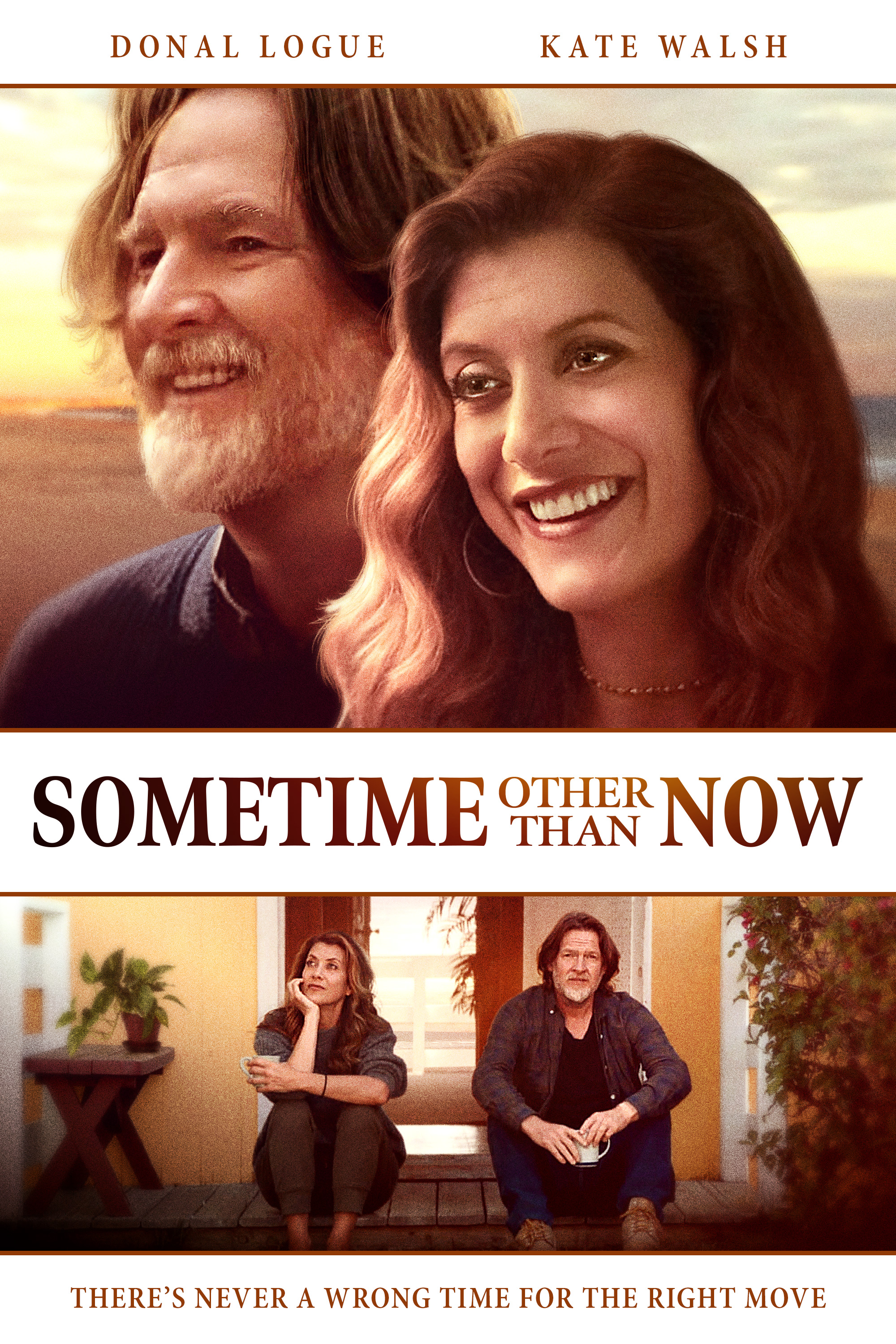 Sometime Other Than Now poster image