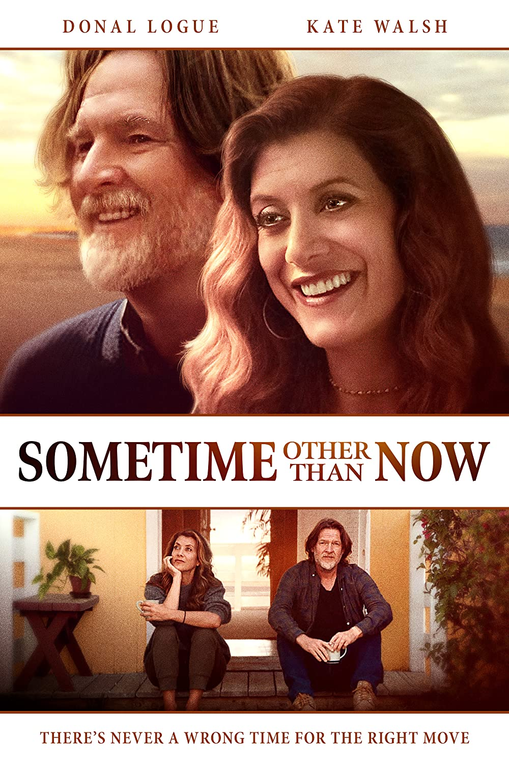 Sometime Other Than Now 2021 English 720p HDRip 800MB