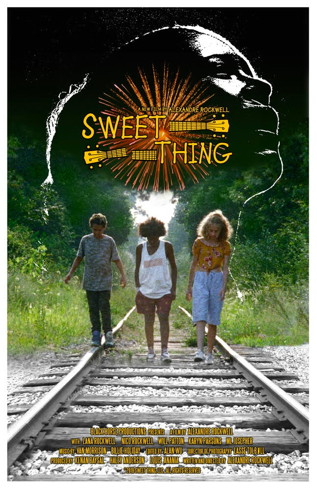 Sweet Thing (2020) Full Movie [In English] With Hindi Subtitles | WebRip 720p [1XBET]