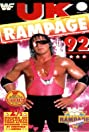 WWF: European Rampage 92 (1992) Poster