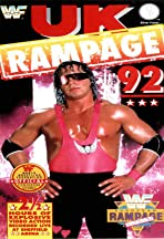 WWF: European Rampage 92