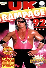 Primary photo for WWF: European Rampage 92
