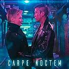 Pasha Gerard, Nina Bergman, and Gene Blalock in Carpe Noctem