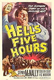 Hell's Five Hours Poster
