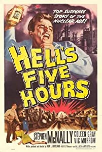 Full psp movie downloads free Hell's Five Hours USA [Full]