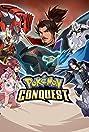 Pokémon Conquest (2012) Poster