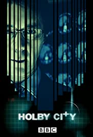 Holby City Poster