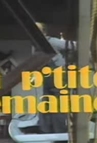 La p'tite semaine (1974)