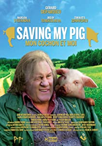 imovie 4.0 download Mon cochon et moi [1920x1280]