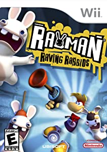 Best free movie watching site Rayman Raving Rabbids [mts]