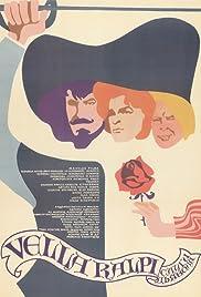 Vella kalpi Poster