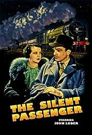 The Silent Passenger Poster