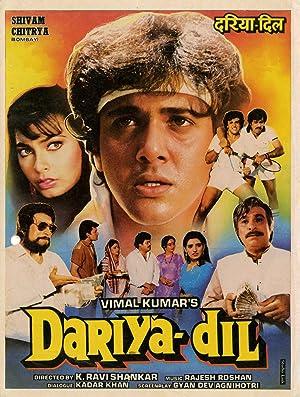 Where to stream Dariya Dil
