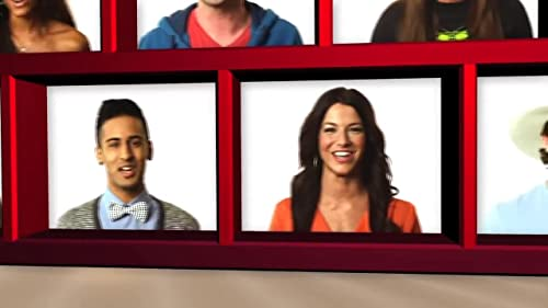Big Brother Canada: Houseguests Revealed