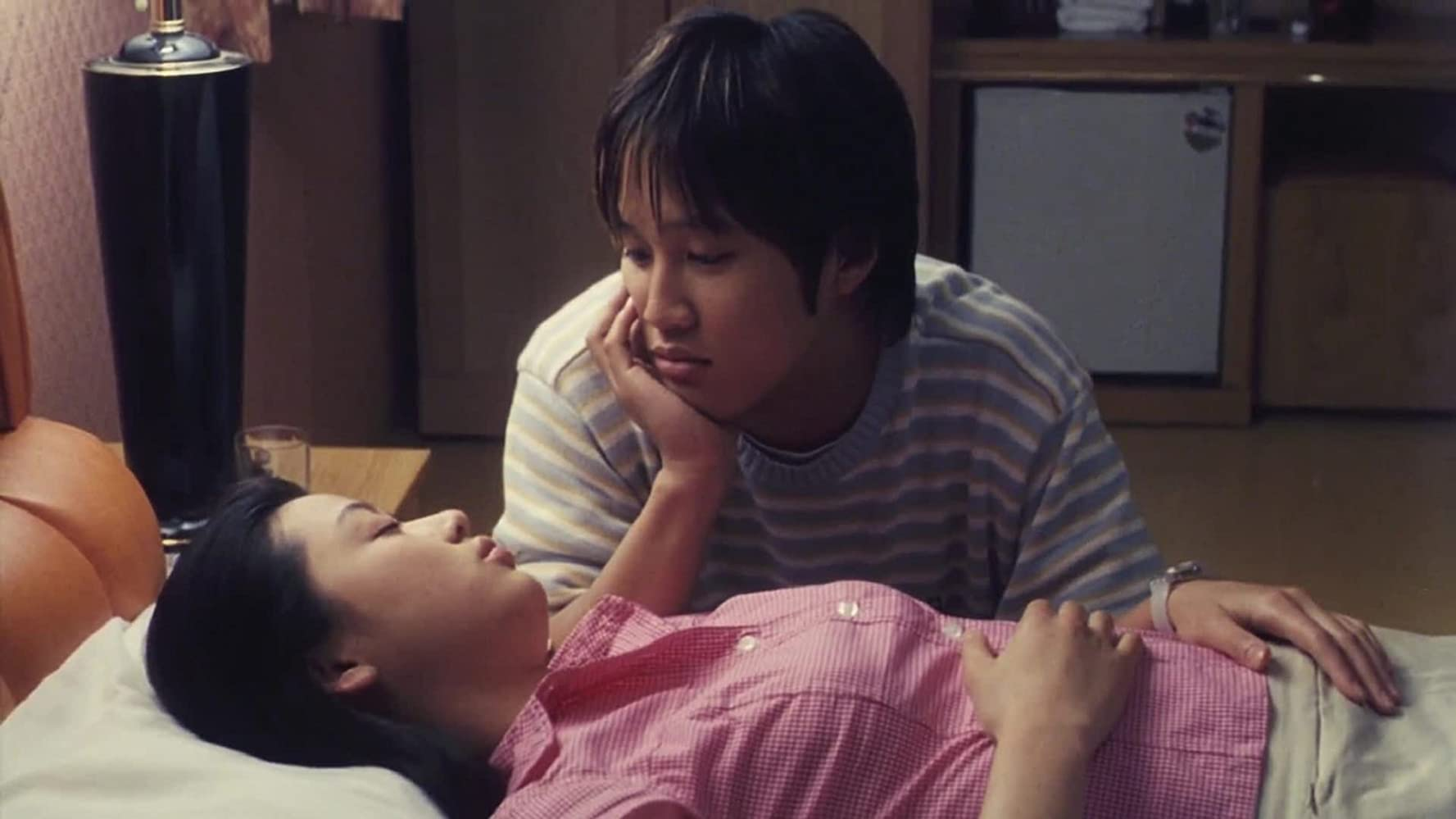 Películas imprescindibles para entender el cine coreano: My Sassy Girl (2001)