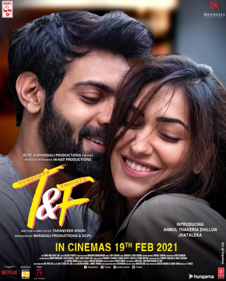 Tuesdays and Fridays 2021 Hindi Full Movie 480p, 720p, 1080p pDVDRip Download