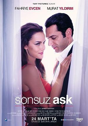 Sonsuz Ask (2017) online sa prevodom