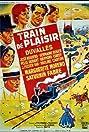 Train de plaisir (1936) Poster