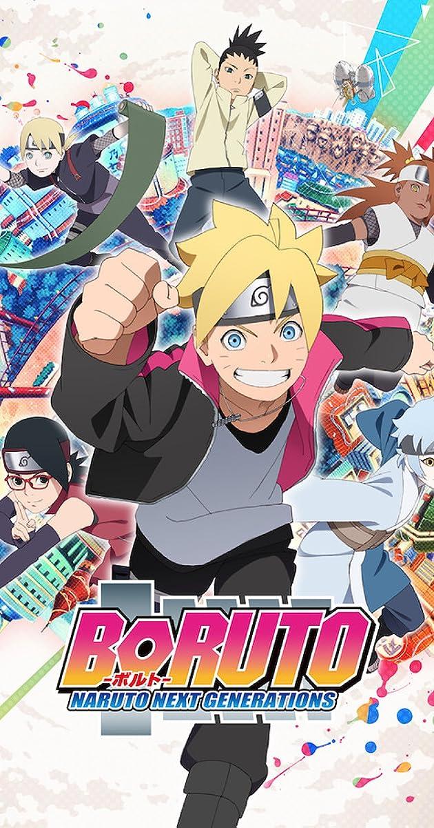 Boruto Naruto Next Generations Tv Series 2017 Imdb Online stream anime episodes, watch naruto shippuuden episode 133 english subbed online and free episodes. boruto naruto next generations tv