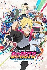 Primary photo for Boruto: Naruto Next Generations