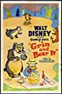 Grin and Bear It (1954) Poster
