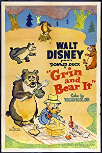 Hollywood movie to watch online Grin and Bear It [DVDRip]
