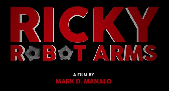 Hollywood movies torrent download Ricky Robot Arms by [1280p]